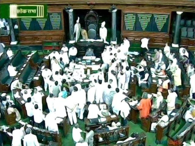 Constitution Amendment Bill,Lok Sabha,Ravi Shankar Prasad National Judicial Appointments Commission Bill