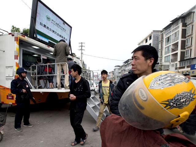 earthquake,southwest China,Shangri-La
