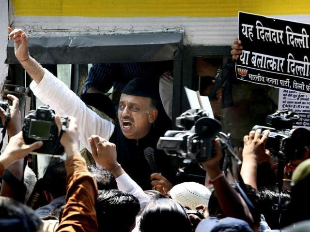 Delhi assembly elections,delhi polls,bjp