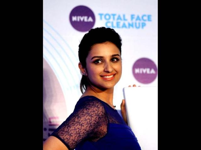 Parineeti Chopra injured on the sets of Hasee Toh Phasee