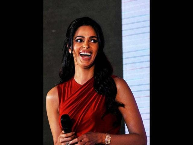 The Bachelorette India - Mere Khayalon Ki Mallika,mallika sherawat,television