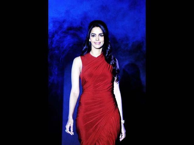 Mallika Sherawat,actress,reality show