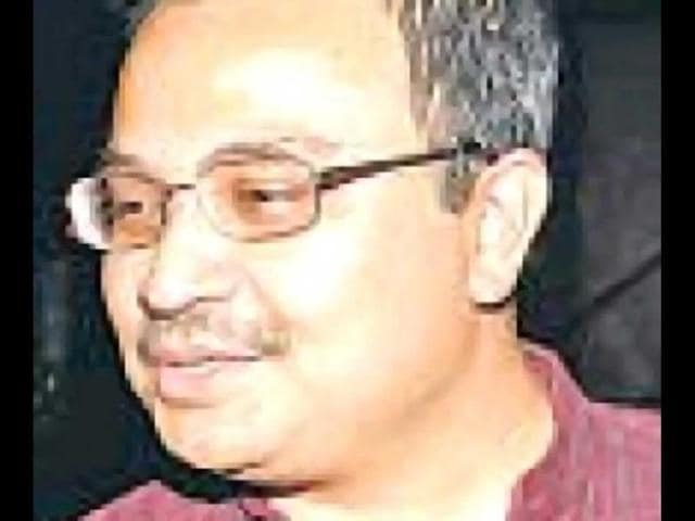Saradha scam accused MP Kunal Ghosh taken ill, says probe a 'ploy to kill him'