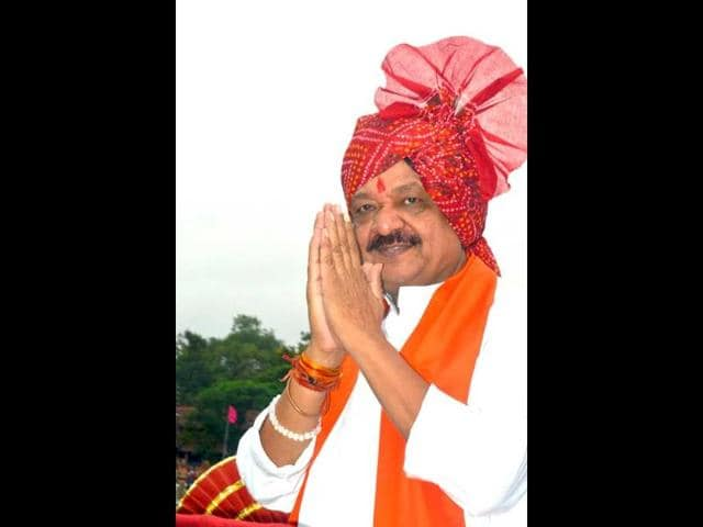 MP minister Vijayvargiya appointed BJP's election in-charge for Haryana