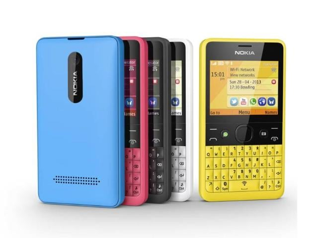 Nokia-Asha-210-Photo-AFP