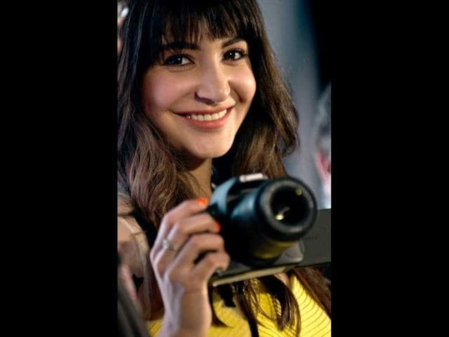 anushka sharma turns producer,youngest producer in bollywood,NH 10
