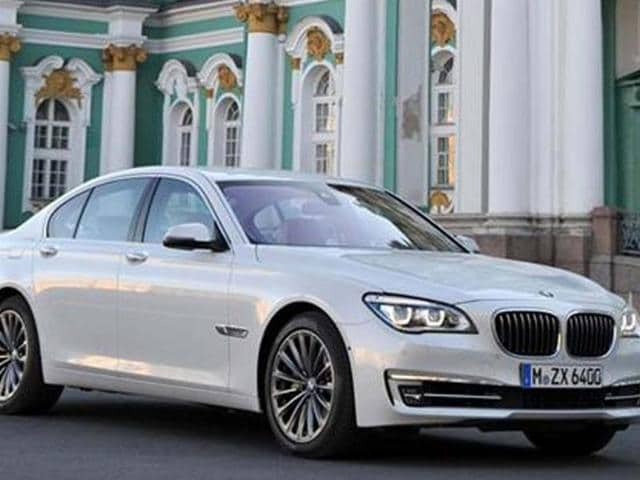 bmw 7-series facelift,2013 bmw 7-series,new bmw 7-series