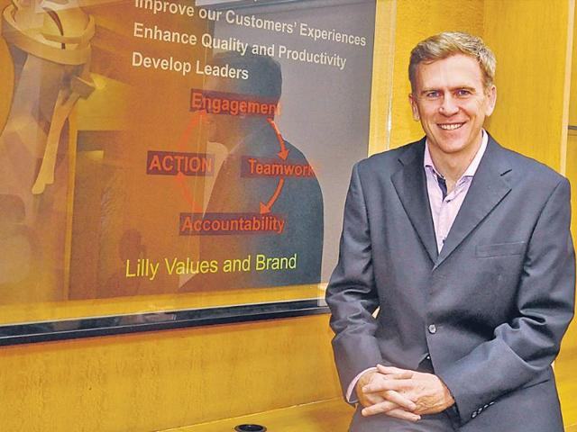 Melt Van Der Spuy interview,Eli Lilly and Company,leadership mantra