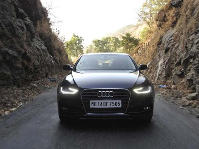 For Audi Bmw Merc After A Sale Begins Real Luxury Autos