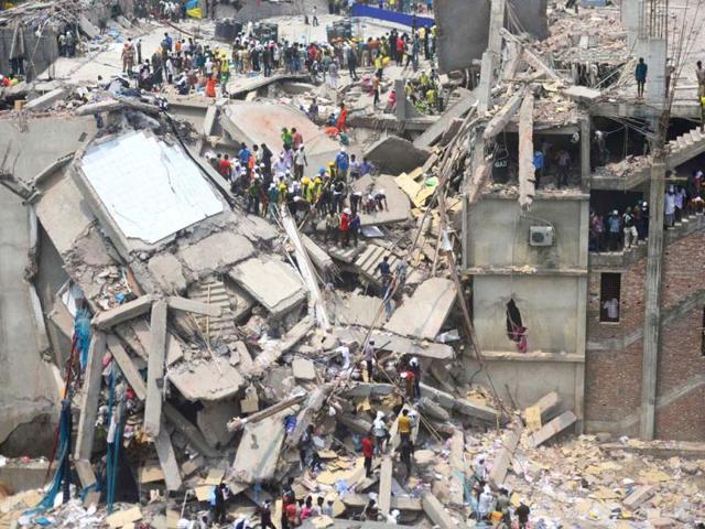 bangladesh factory disaster