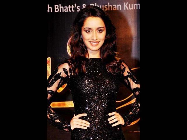 Shraddha Kapoor,Singham 2,Aashiqui 2