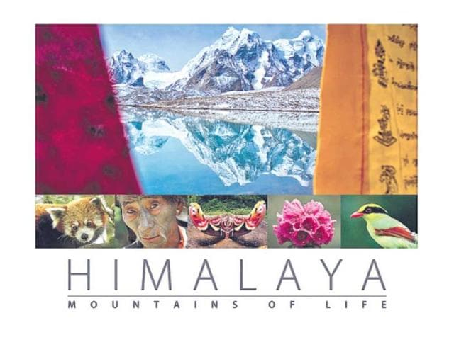 Wildlife Of The Himalayas And The Terai Region,BNHS,Himalayas