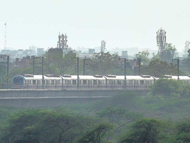 The-lush-green-district-park-near-Okhla-will-now-house-a-cremation-ground-Jasjeet-Plaha-HT