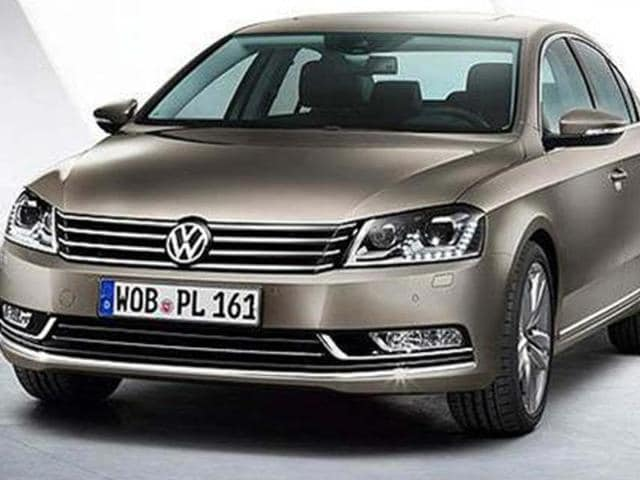 Apollo-to-supply-tyres-for-VW-Passat-globally