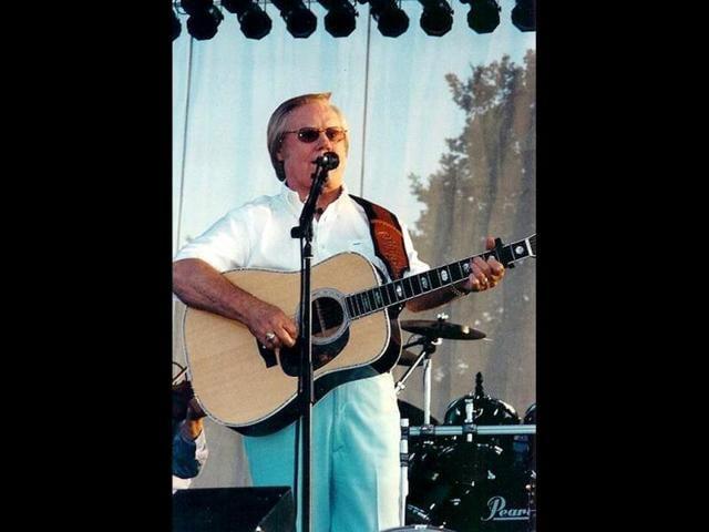 George Jones,Singer,Music