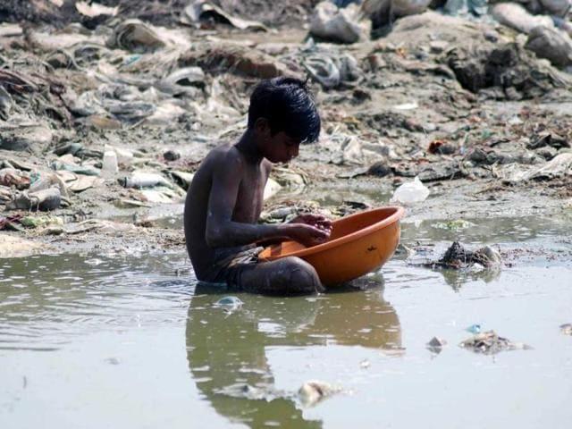 Ganga,clean up,dredging