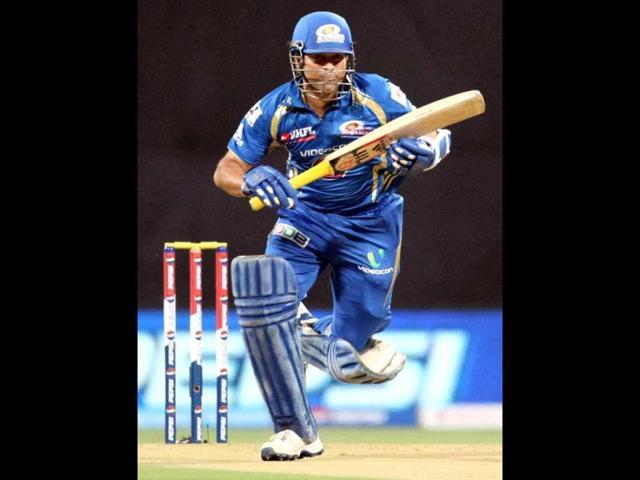 Mumbai Indians,Qualifier 2,Dhawan Kulkarni