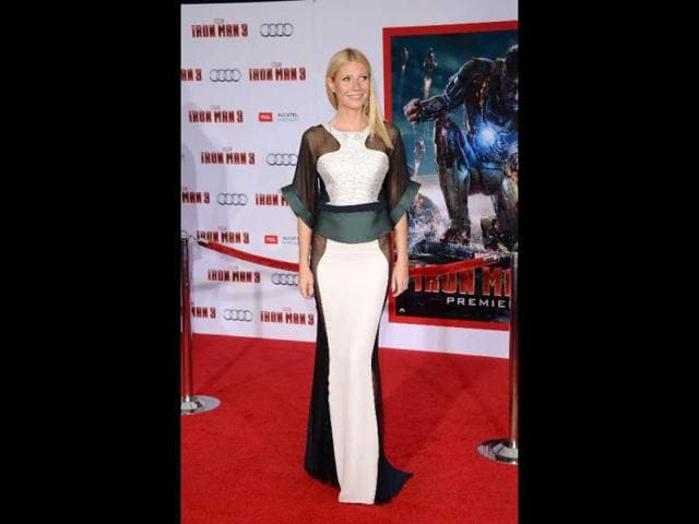 Gwyneth Paltrow Names Miranda Kerr Best Dressed Celebrity At Met Gala Entertainment Hindustan Times