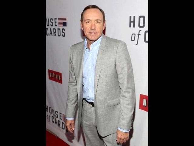 Actor-Kevin-Spacey-attends-Netflix-s-House-of-Cards-For-Your-Consideration-Q-amp-A-at-the-Leonard-H-Goldenson-Theatre-in-North-Hollywood-California-AFP