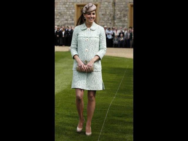 Kate Middleton,Royal Baby,Hindustan Times