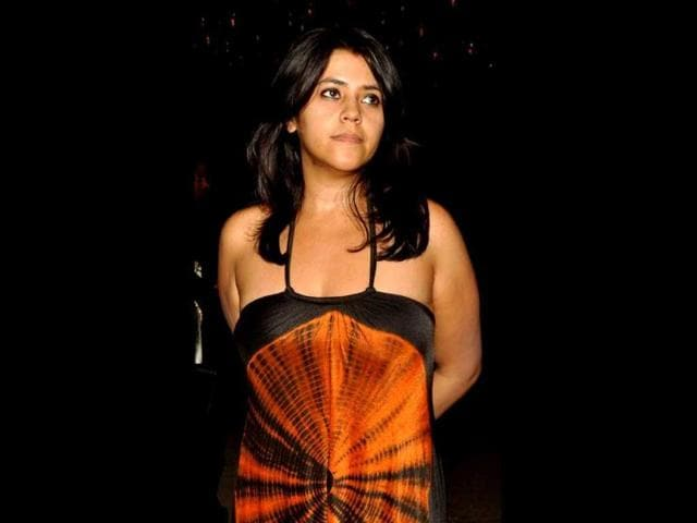Ekta Kapoor,Tax Raid,Tabloid
