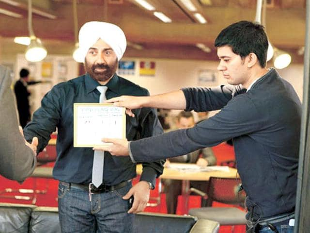 Sunny-Deol-with-son-Karan-right