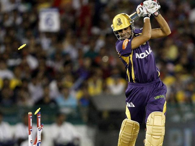 T20,Gautam Gambhir,KKRl