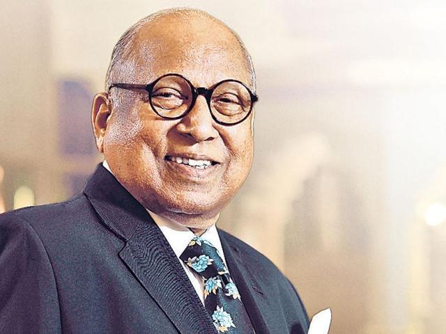 Capt CP Krishnan Nair,news,hindustantimes