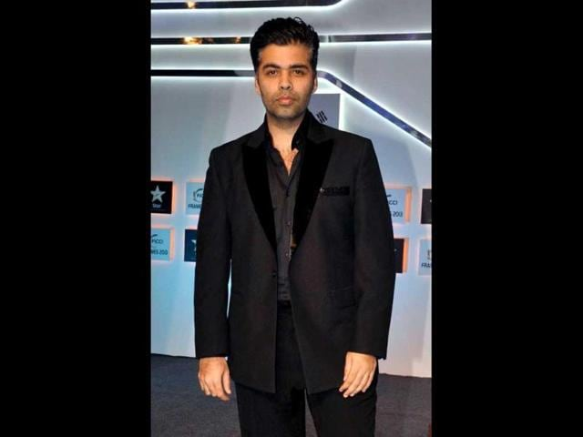 Bollywood-director-and-producer-Karan-Johar-AFP-Photo
