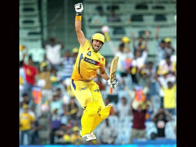 Chennai Super Kings,MS Dhoni,Kings XI Punjab