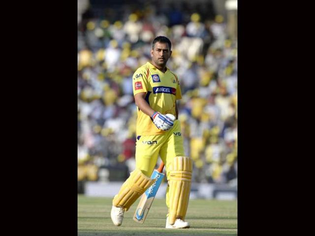 Dhoni a rare asset in the business of Twenty20