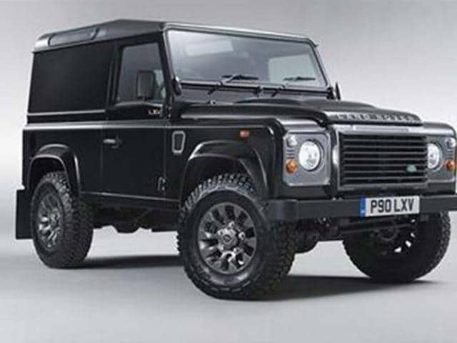 Land-Rover-launches-limited-edition-Defender