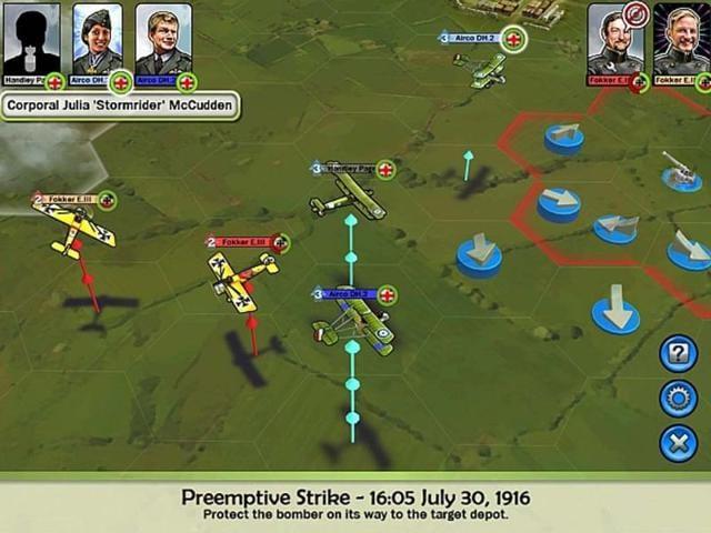 Ace Patrol,Sid Meier,Civilization