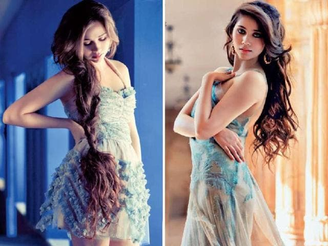 Sasheh Aagha,Salma Aagha,Yash Raj Films