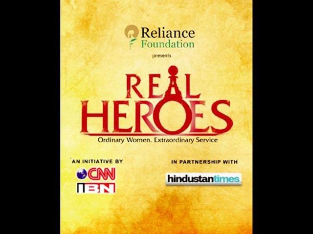 Real Heroes,CNN-IBN,Serenda
