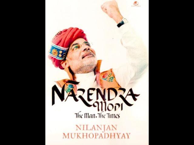 Manjula Narayan,Narendra Modi,Narendra Modi: the Man