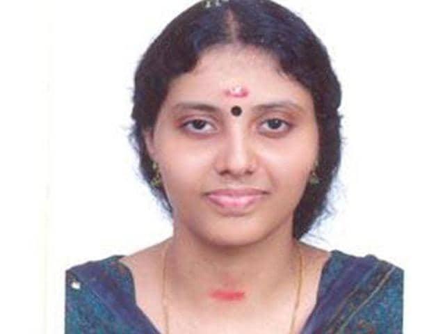 Civil Services Examination 2012,UPSC,Haritha V Kumar