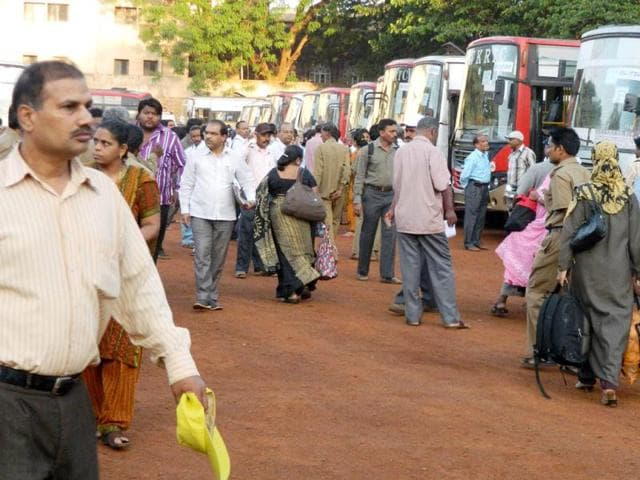 Karnataka voters