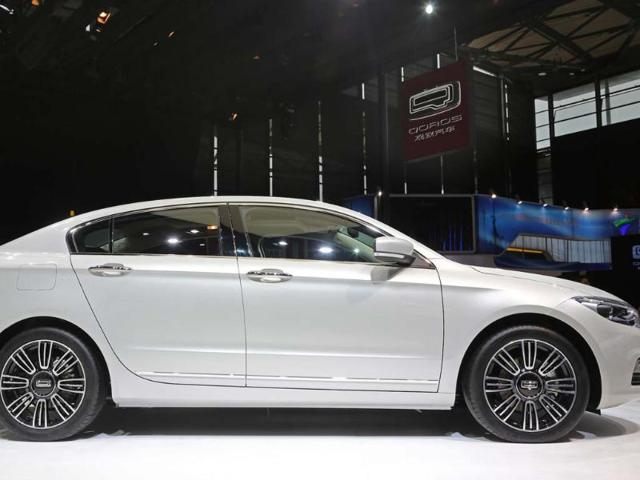 Two-four-cylinder-1-6-litre-petrol-engines-will-be-available-at-the-launch-of-the-Qoros-3-Sedan-in-China-one-of-which-will-be-turbocharged-for-better-acceleration-and-performance-Photo-AFP