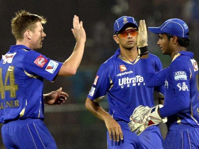 T20,Shane Watson,Rahul Dravid