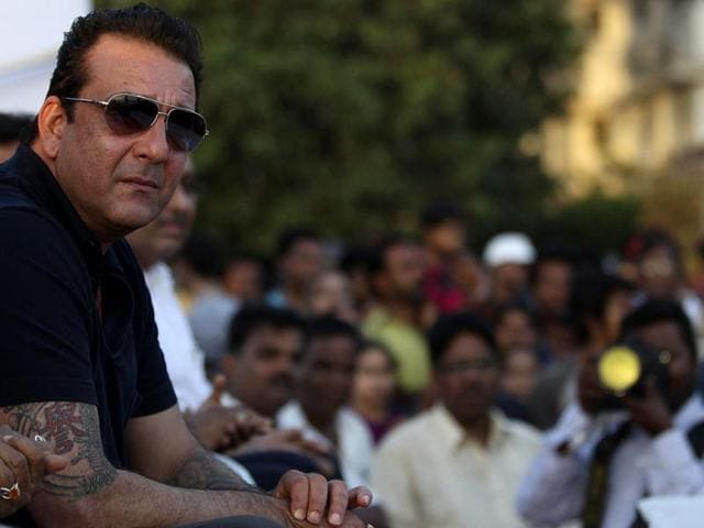 Bollywood-actor-Sanjay-Dutt-watches-as-the-inauguration-of-Mobile-Mamography-Unit-to-leading-oncologist-Dr-Advani-s-Helping-Hand-foundation-on-behalf-of-the-Nargis-Dutt-memorial-charitable-trust-is-underway-The-court-sentenced-Dutt-to-five-years-in-prison-for-illegal-possession-of-weapons-supplied-by-Muslim-mafia-bosses-linked-to-the-terror-attack-that-killed-257-people-in-Mumbai-AP-Photo
