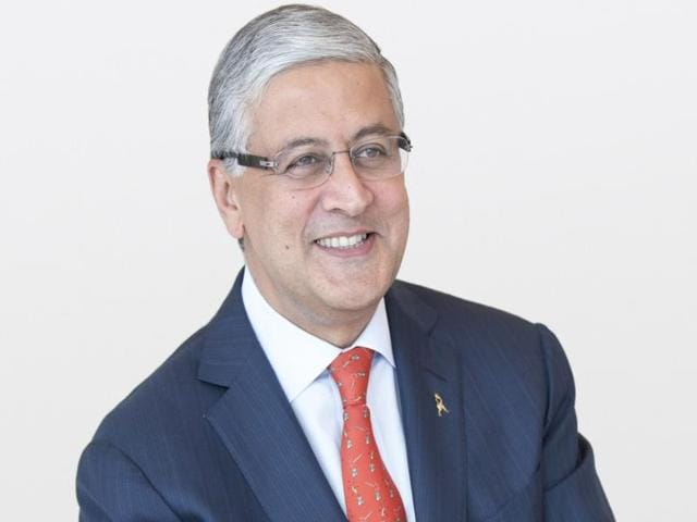 Diageo Plc,Ivan Menezes,Indian-origin CEOs