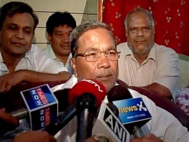 Karnataka by-elections,BS Yeddyurappa,B Sriramulu
