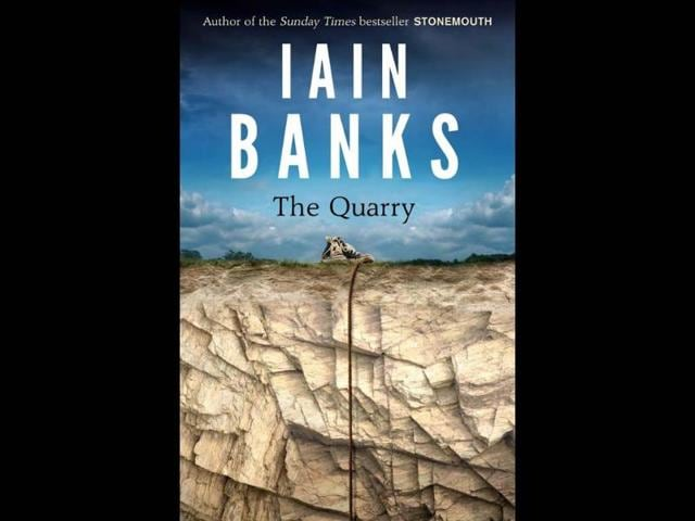 The Quarry,Iain Banks,The Wasp Factory