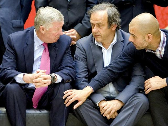 Alex Ferguson,David Moyes,Goodison Park