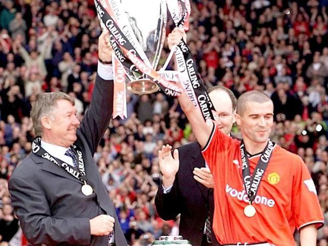 Alex Ferguson,Manchester United,Old Trafford