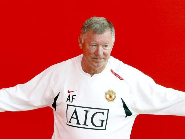 Alex Ferguson,Manchester United,England Football Association's