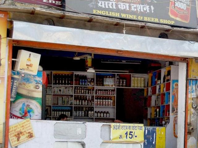 liquor shops,highways,excise policy