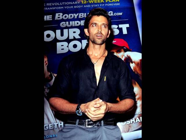 KRRISH 3,HRITHIK ROSHAN,entertainment