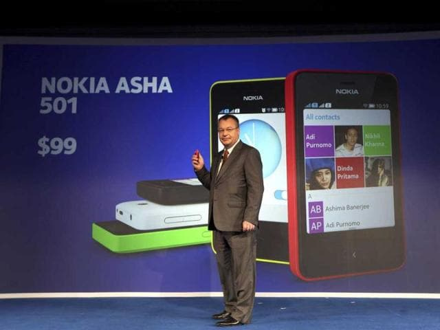Nokia Asha 501,Windows Phone,Lumia